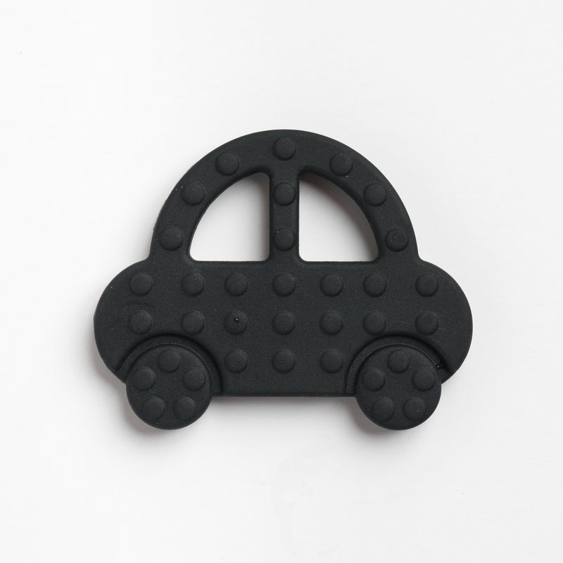Silicone Teether - Car