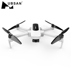 Hubsan H117S Zino GPS 5G WiFi 1KM FPV with 4K UHD Camera 3-Axis Gimbal RC Drone Quadcopter BNF Version by HUBSAN