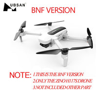 Load image into Gallery viewer, Hubsan H117S Zino GPS 5G WiFi 1KM FPV with 4K UHD Camera 3-Axis Gimbal RC Drone Quadcopter BNF Version by HUBSAN