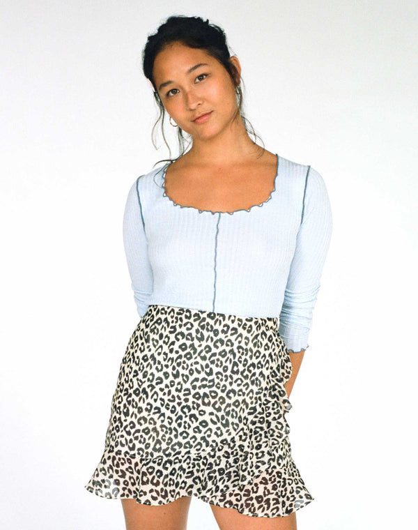 The Artemis Skirt
