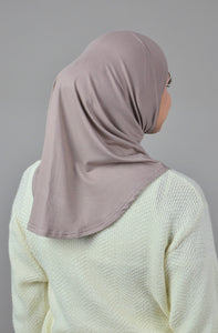 DALILI INNERNECK in DUSTY PURPLE