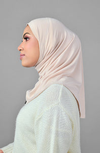 DALILI INNERNECK WITH TIE-BACK