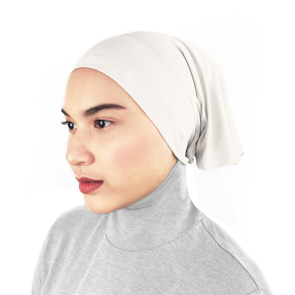 DAFEYA INNER HIJAB - New Colour