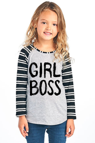 Mini Girl Boss
