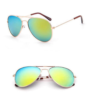 Aviator Sunglasses- 2 colors available!