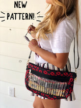 WOW - Crossbody - Available in 5 patterns