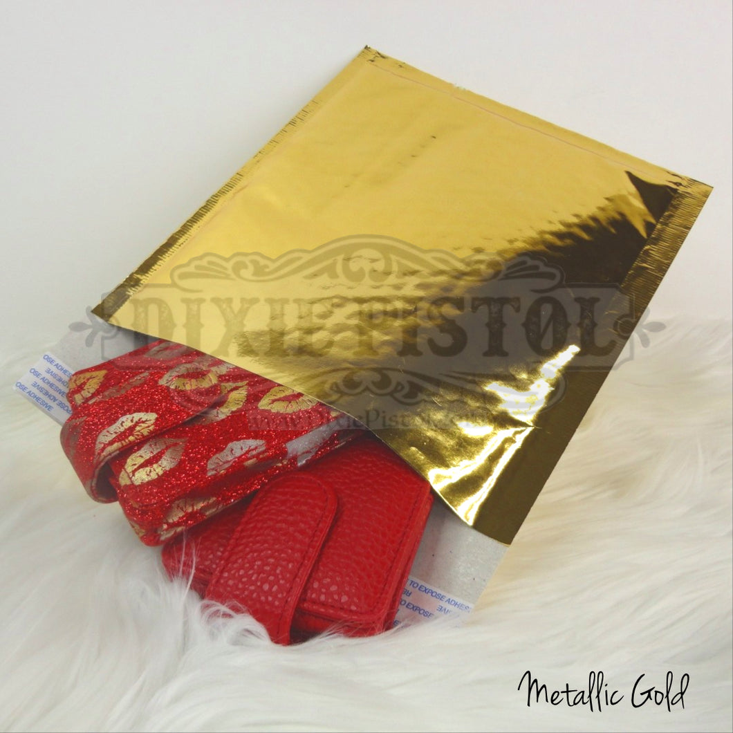 Bubble Mailers- 10 options available!