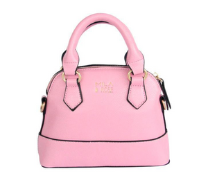 Girly Girl Child's Purse- 6 colors available!