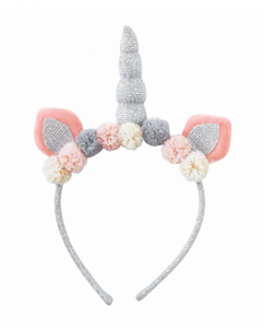 Mud Pie Unicorn Headbands
