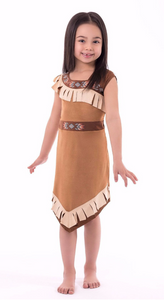 Native American Princess Dress