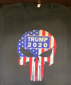 Punisher Trump Tee