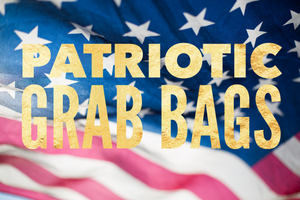 Patriotic Grab Bag