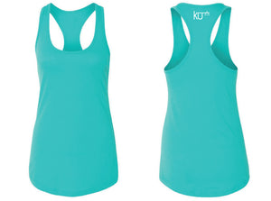 SIMPLY KU LADIES TANK TOP