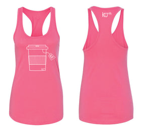SIP TEA LADIES TANK TOP