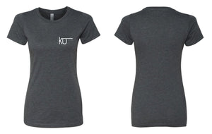 Simply ku - Ladies Tee