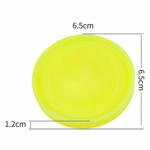 Frisbee Mini Pocket Spin Catching Game Flying Disc