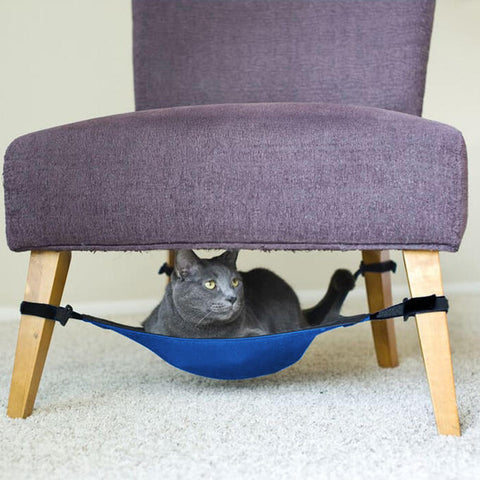 Comfortable Hanging Pet Cat Hammock