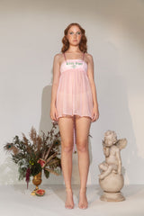 Lilith Baby Doll Dress