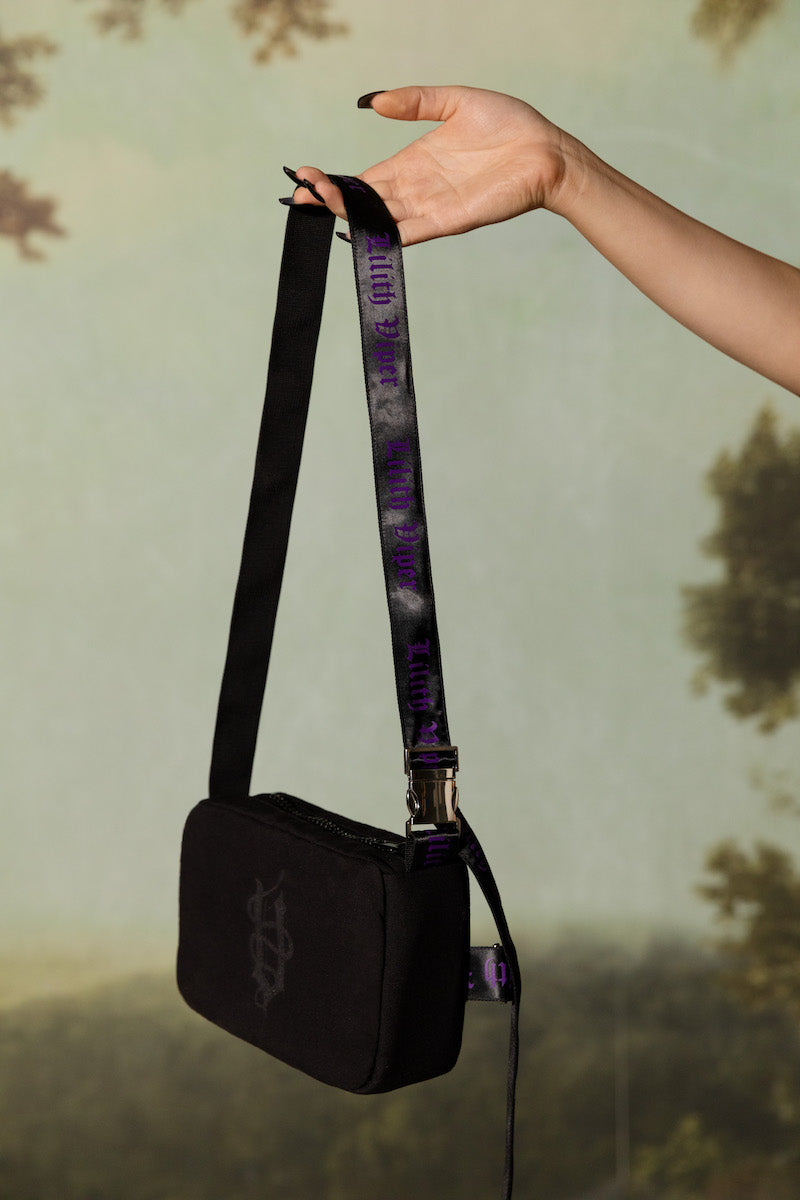Vanity Adjustable Bag