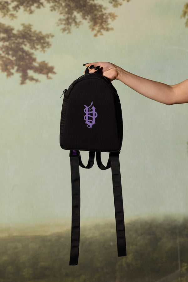 Vanity Mini Back Pack