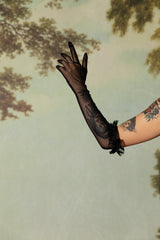 Vanity Gloves - Black