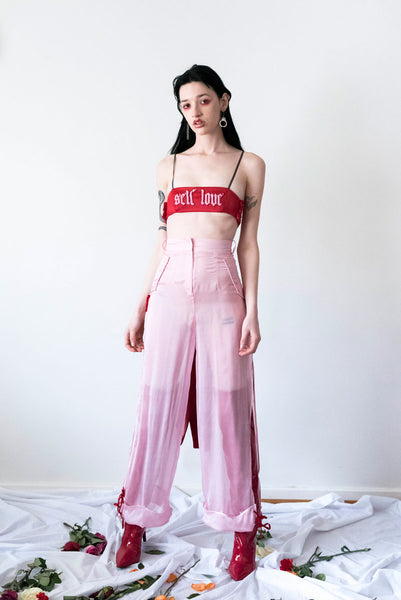 Clemence Pants