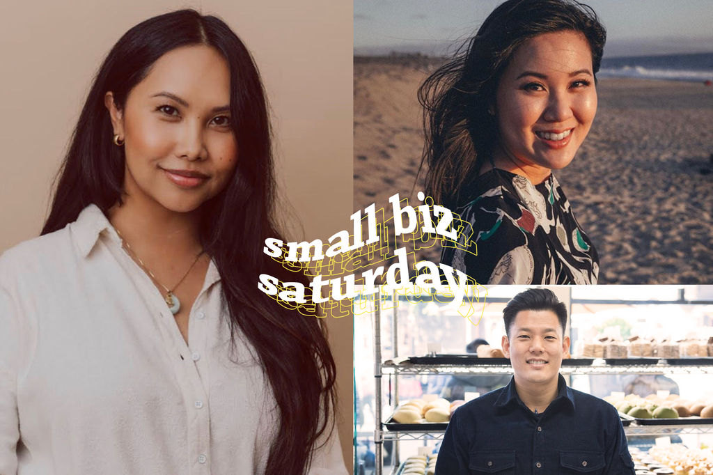 UPRISERS | Small Business Saturday