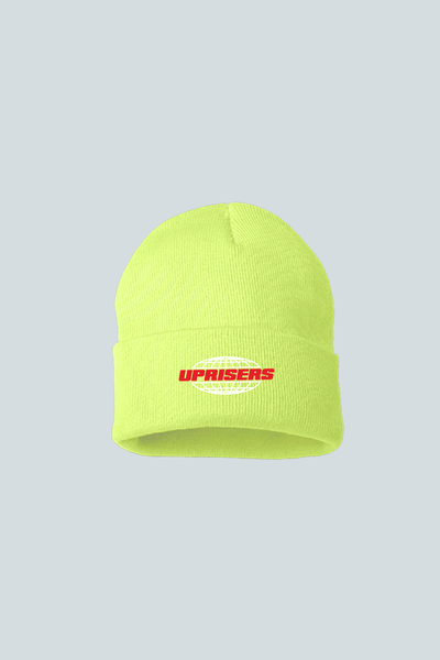 UPRISERS World Beanie