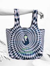 UPRISERS Small Reusable Tote