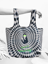 UPRISERS Large Reusable Tote