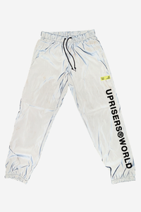 Uprisers.World Reflective Jogger Pants
