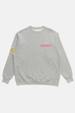 The Future Is Now II Crewneck Sweater