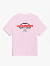 Uprisers World Original Pink Tee