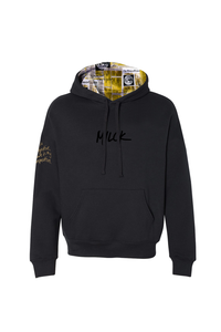 MILCK | GOLD Sublimated Hoodie