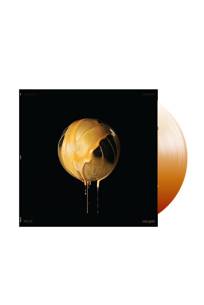 MILCK MUSIC INTO GOLD Vinyl Record