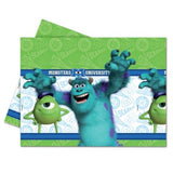 3 Monsters University Table Cover - 120 x 180 cm (1.2 m x 1.8 m)