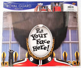 Royal Guard Photo Prop - 94 x 64cm - Soldier Beefeater Party Cutouts & Standins