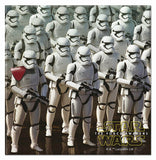16 Star Wars The Force Awakens Paper Napkins 2 ply - 33 cm x 33 cm