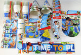 Toy Story 3 Bumper Party Tableware Pack for 30 People - Cups Napkins Banners etc