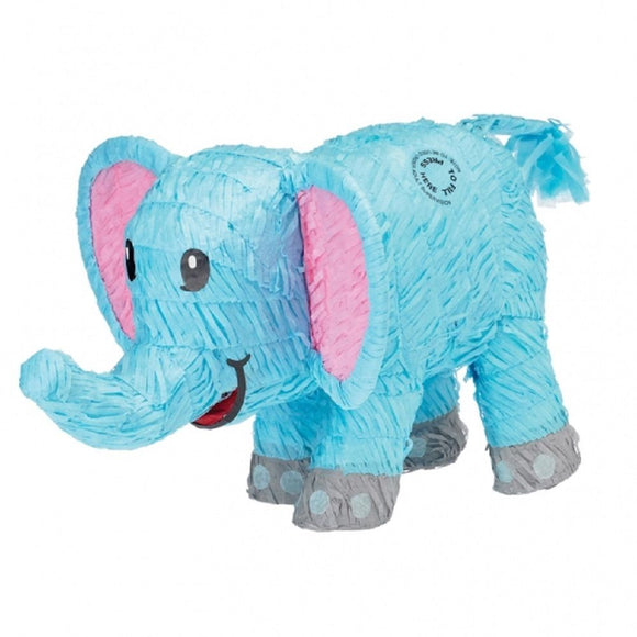 Elephant Pinata - fun Party games Animal Parties - Kids Activites