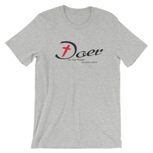 Doer of the Word Men Short-Sleeve T-Shirt