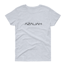 Load image into Gallery viewer, Azaliah Ladies Short Sleeve T-shirt