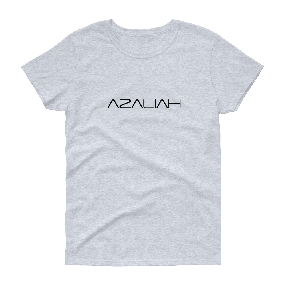 Azaliah Ladies Short Sleeve T-shirt