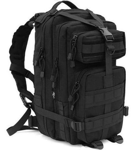 Outdoor Tactical Backpack - Outdoor Panther