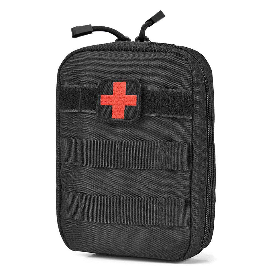 Tactical Medical Pouch - Outdoor Panther