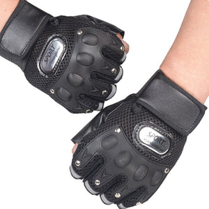 Professional tactical gloves Gym fitness workout Training Gloves Sports Weight Lifting - Outdoor Panther