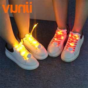 2018 NEW 2M 20 led shoelaces light  for christmas festival home party decoration color fashion - Outdoor Panther