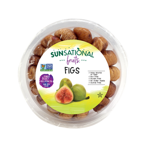 Sunsational Fruits Figs Rounds