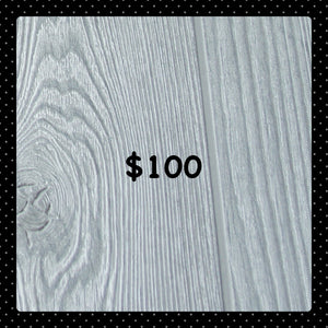 Gift Card for $100.00