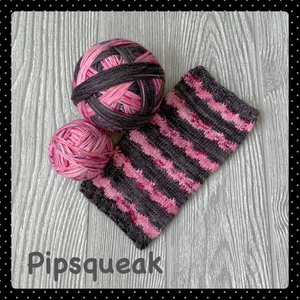 Pipsqueak self striping